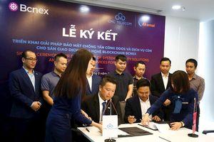 CMC Telecom và Akamai cung cấp dịch vụ quản trị hệ thống cho Sàn giao dịch blockchain BCNEX