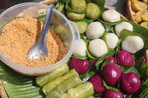 Đặc sắc bánh dân gian Nam Bộ