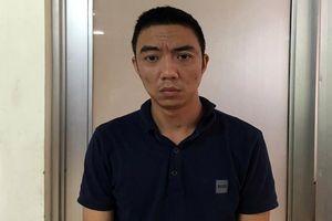 Khởi tố vụ Mercedes tông chết 2 phụ nữ ở hầm Kim Liên