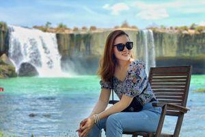 Tận hưởng mùa hè mát lạnh bên những thác nước tuyệt đẹp ở Việt Nam