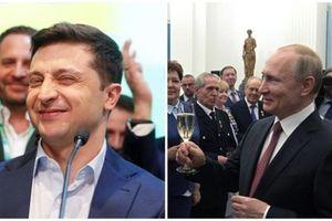 Nga cấp quyền công dân cho người Ukraine, đáp trả Zelensky