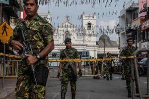 Sri Lanka công bố danh tính chín đối tượng đánh bom liều chết