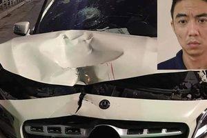 Khởi tố vụ án tài xế uống 6 chai bia lái Mercedes tông tử vong 2 phụ nữ