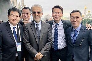 Phó Chủ tịch thường trực VFF Trần Quốc Tuấn: 'Cần tiếp tục đầu tư bóng đá trẻ'