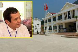 Sơn La: Hiệu trưởng trường nội trú Phù Yên bị tố ăn bớt phần ăn học sinh