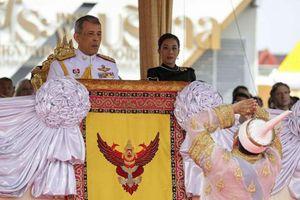 Khối tài sản 'khủng' của Tân Quốc vương Thái Lan Maha Vajiralongkorn