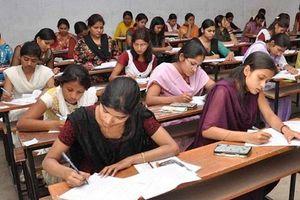 Gần 20 học sinh Ấn Độ tự tử thương tâm vì 'bị chấm nhầm điểm thi'