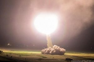 Iran bác cáo buộc của quan chức Mỹ về chương trình hạt nhân và tên lửa