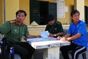 Quảng Ngãi: Bàn giao vụ án mua bán, vận chuyển, tàng trữ trên nửa tấn thuốc nổ