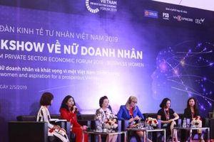 Sứ mệnh 'Đem thương hiệu Việt ra thế giới'