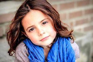 Con gái 'Người sắt' trong 'Avengers: Endgame' gây sốt