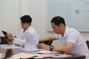 Trợ lý Kim Han-yoon thay thầy Park tuyển cầu thủ Việt Nam cho SEA Games