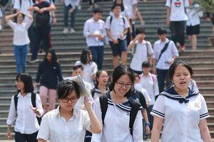 Trường đại học chấm thi có hạn chế được tiêu cực?
