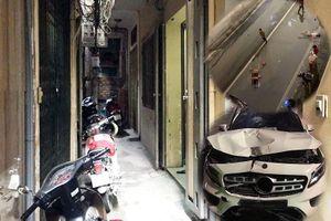 Xót xa gia cảnh hai nữ nạn nhân vụ tai nạn ở hầm Kim Liên