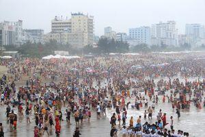 Du khách tới Thanh Hóa trong 5 ngày lễ cao kỷ lục