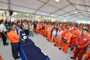 Ban tổ chức F1 Việt Nam tuyển tình nguyện viên và chuyên viên điều hành