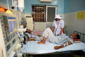 TP.HCM: 5 ngày nghỉ lễ có 8 người chết, 34 người bị thương do tai nạn giao thông