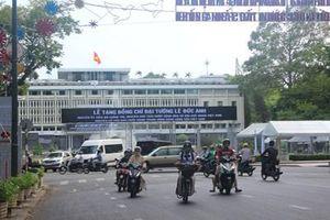 TP Hồ Chí Minh chuẩn bị chu đáo Lễ Quốc tang nguyên Chủ tịch nước Lê Đức Anh