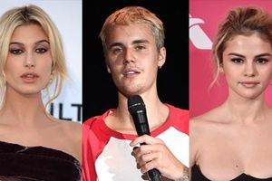 Liên tục bị so sánh với Selena Gomez, vợ Justin Bieber đáp trả hội 'khóc mướn' cực gắt: 'Lũ nhóc sống ảo'