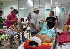 TP Hồ Chí Minh: Gần 14.000 ca nhập viện cấp cứu trong 5 ngày nghỉ lễ