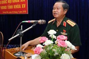 Giám sát thực hiện pháp luật về phòng cháy, chữa cháy tại Đồng Nai