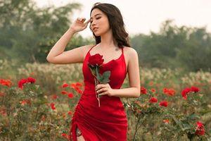 Linh Miu lúc nóng bỏng khi dịu dàng khiến fan nam say đắm