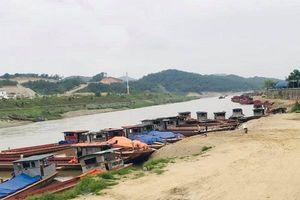 Lào Cai: Giá trị xuất nhập khẩu, trao đổi hàng hóa qua biên giới giảm gần 21%
