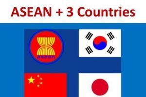 Căng thẳng thương mại Mỹ-Trung tác động tiêu cực tới các nước ASEAN+3