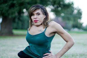 Hành trình tìm lại chính mình và chia sẻ về đời sống tình dục của một người khuyết tật chuyển giới nữ