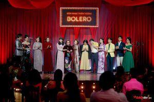 Thí sinh khiếm thị Uyển Thanh chia tay Thần tượng Bolero 2019, Gia Nhật - Đông Thuyên vào Top 15