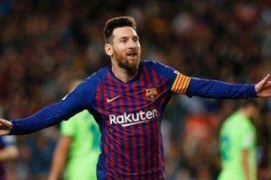Tiền đạo Messi nói gì khi lập siêu phẩm vào lưới Liverpool?