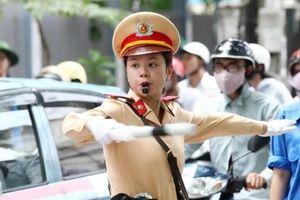 Hà Nội: Phân luồng giao thông phục vụ lễ Quốc tang Đại tướng Lê Đức Anh