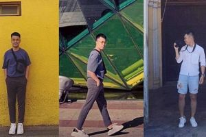 Gặp 9x Hưng Yên đam mê 'xê dịch': Muốn là kẻ vô danh trong một thành phố xa lạ