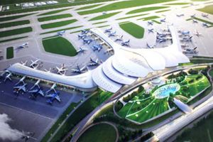 'Sân bay Long Thành cần thêm 5 tỷ USD nếu không muốn trở thành ốc đảo'