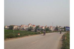 Tân Hòa xây dựng xã nông thôn mới nâng cao