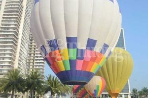 Dịp lễ 30/4 và 1/5 Đà Nẵng đón hơn 370.000 lượt khách