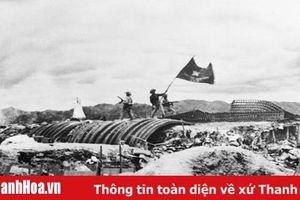 Nhân tố chính trị-tinh thần góp phần làm nên chiến thắng Điện Biên Phủ