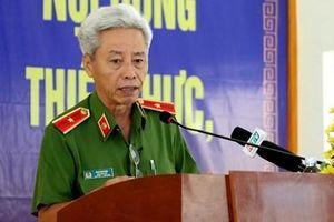 Thiếu tướng Phan Anh Minh, Phó giám đốc CA TP HCM nghỉ công tác