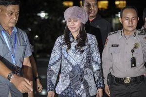Indonesia: Doanh nhân bị cáo buộc hối lộ kim cương, túi xách và hàng hiệu xa xỉ cho Nhiếp chính vương