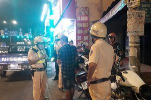 CATP Hồ Chí Minh đảm bảo an toàn tuyệt đối ANTT trong 5 ngày nghỉ Lễ