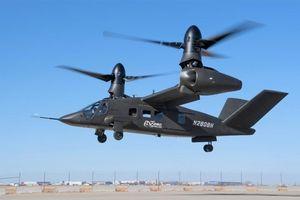 Trực thăng V-280: Lợi thế cạnh tranh của Mỹ trước Nga và Trung Quốc