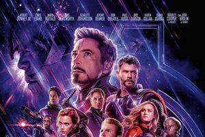 Avengers: Endgame - Bom tấn của thập kỷ