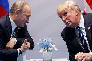 Cuộc điều tra của Mueller và nỗi ám ảnh nước Mỹ