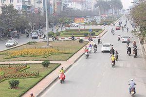 Hà Nội: Xén dải phân cách, mở rộng đường Liễu Giai, Văn Cao