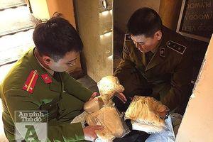 Xử phạt nhiều cơ sở kinh doanh 'bóng cười' ở quận Hoàn Kiếm