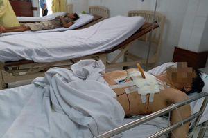 Cứu sống bệnh nhân tự đâm dao vào ngực bị thấu tim