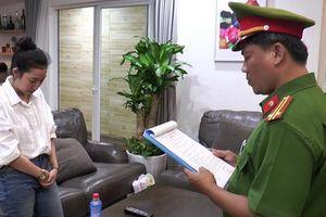 Khởi tố bị can giúp nữ tổng giám đốc lừa bán đất ở Đà Nẵng