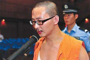 Nhận án tử hình vì lái xe khi say rượu
