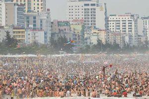 Thanh Hóa đón 1,45 triệu lượt khách trong kỳ nghỉ lễ