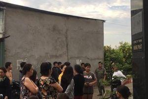 Một thanh niên nghi ngáo đá giết 3 người trong gia đình ở TPHCM